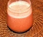 Tomato, Cucumber, Carrot Juice