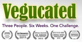 Vegucated: The Documentary