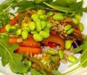 Veggie Mix: Simple Stir Fry Is Delicious & Filling