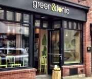 TPBD Podcast: Featuring Green & Tonic, Juice Bars Sprouting Up Around The Country (Audio)