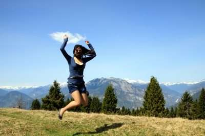 "Photo ""Jumping For Joy"" courtesy of Graur Codrin from freedigitalphotos.net"