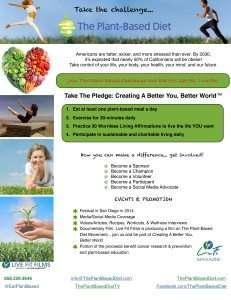 TPBD Challenge Flyer
