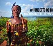 Photo Courtesy World Food Day