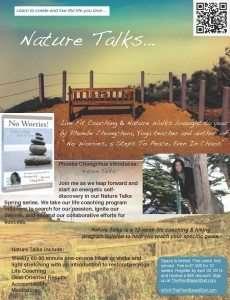 Nature Talks on ThePlantBasedDiet.com