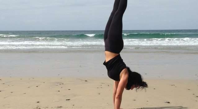 Yoga Flow For Better Living