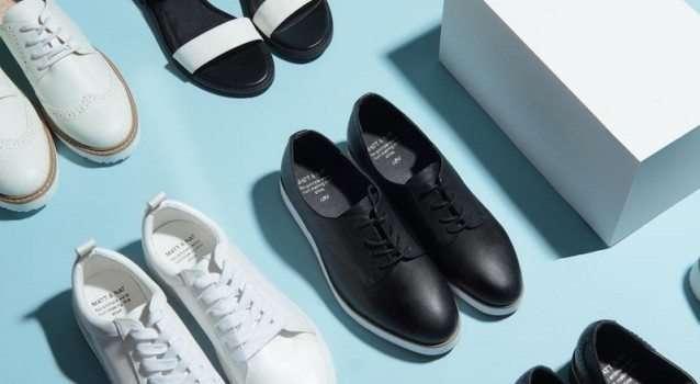 Vegan Bags & Now Shoes: Matt & Nat Make Eco-Friendly Shoes