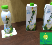Brazil Brings Coconut Water To USA With Proprietary Process To Keep It Extra Fresh